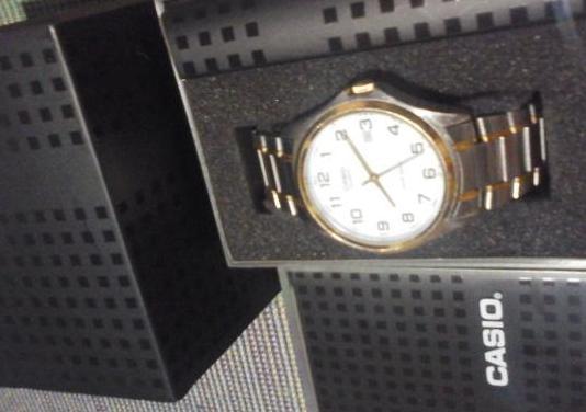Reloj casio mtp 1188p 1332