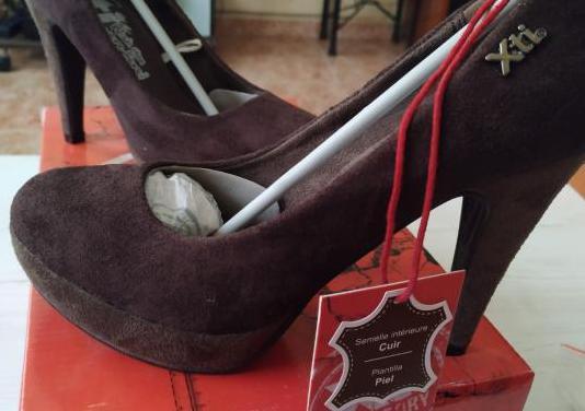 Zapatos de xti n.37