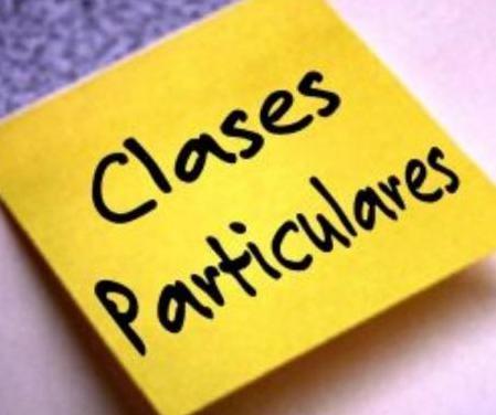Clases particulares primaria online