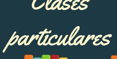 Clases particulares primaria-cuidadora