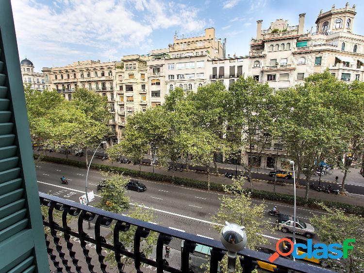 Piso en venta en gran via de les corts catalanes, 440