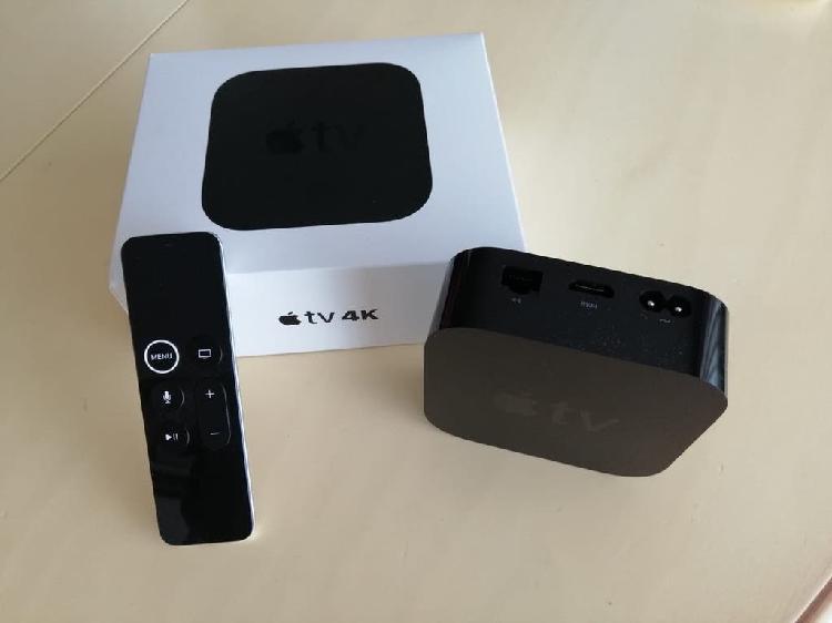 Apple tv 4k 64gb ( última generación)