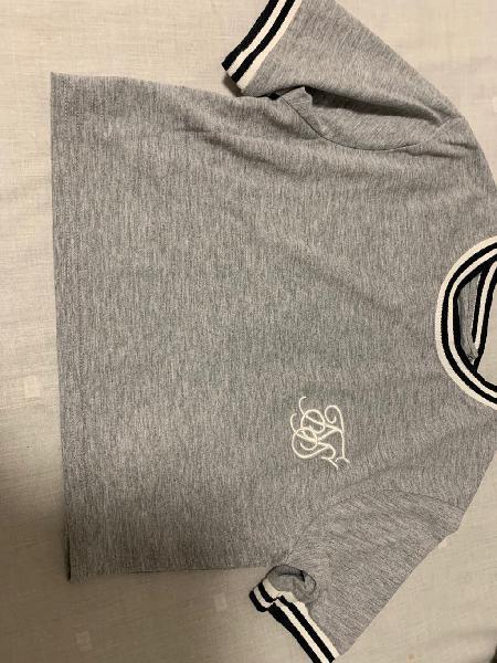 Camiseta siksilk original