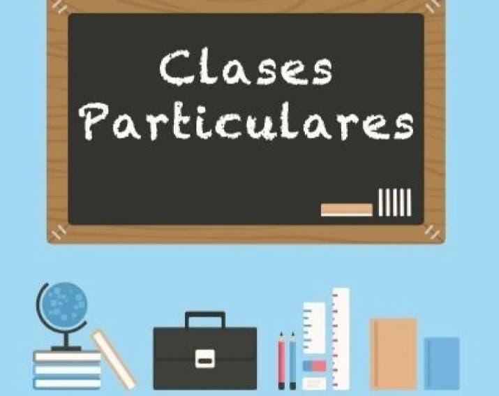 Clases apoyo escolar (infantil, primaria y eso)