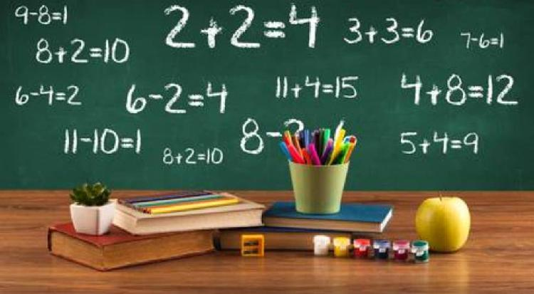 Clases particulares primaria + 1° y 2° e.s.o.