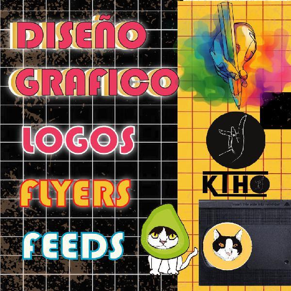 Diseño gráfico - de logotipos