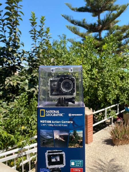 Gopro national geographic