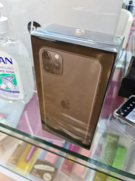 Iphone 11 pro precintado tienda en nuevocentro