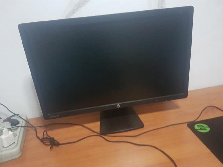 Monitor 60hz hp full hd