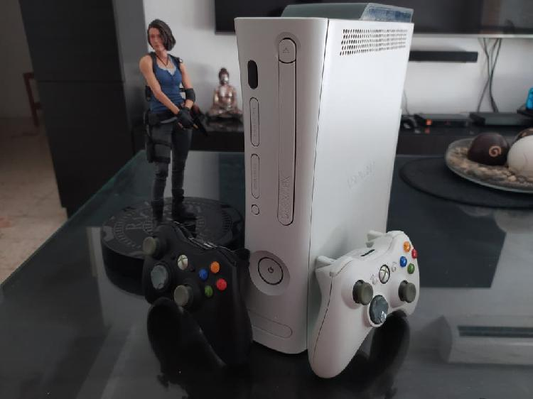 Pack xbox 360 completo