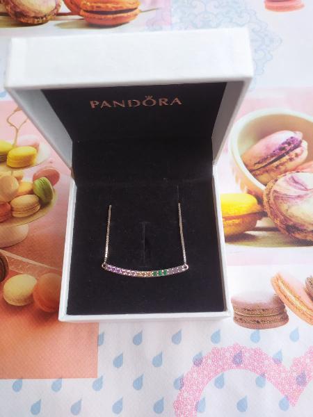 Pandora collar