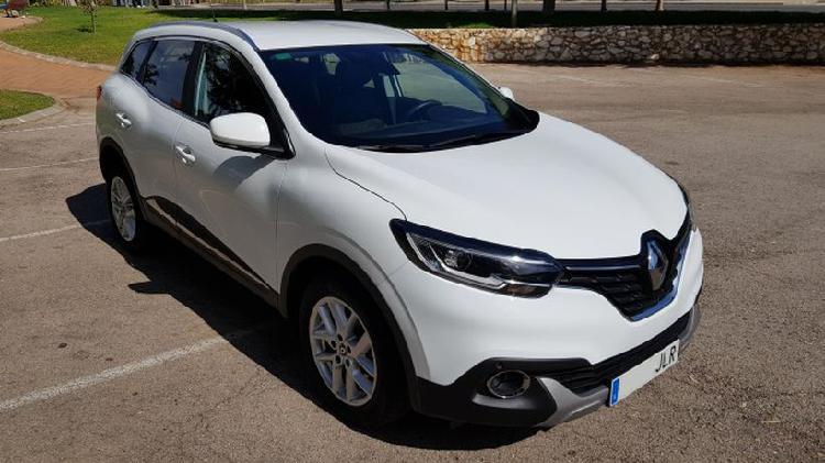 Renault kadjar 1.6dci energy xmod 4x4 96kw