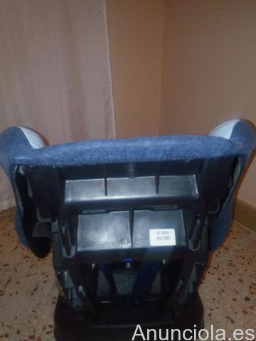 Se vende silla de bebe para coche