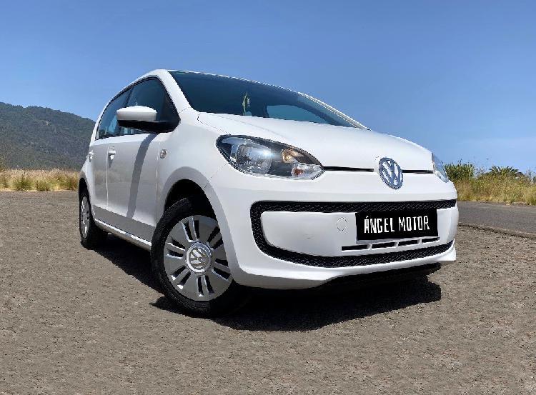 Volkswagen up con 1 año de garantía!