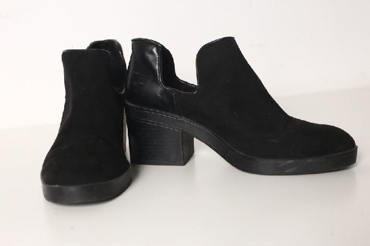 Zapatos pull&bear mujer