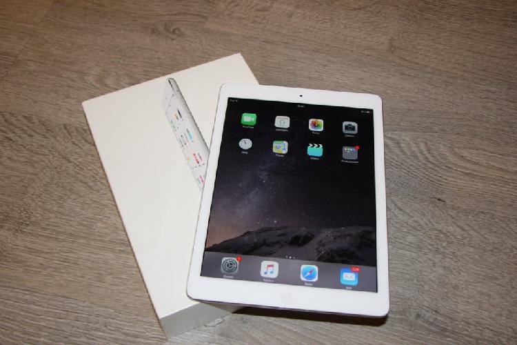 Ipad air silver ( tablet ) ¡oferta!