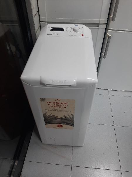 Lavadora marca otsein hoover rpm 1200