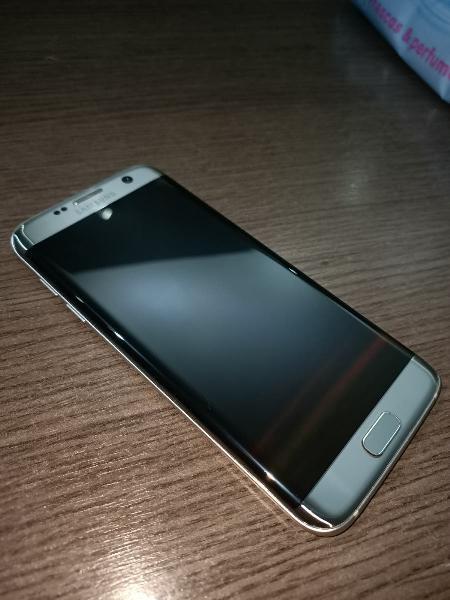Samsung s7 edge no funciona