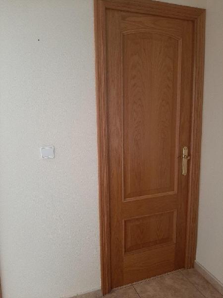 Vendo puertas de roble perfecto estado
