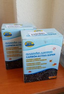 Carbon acuario