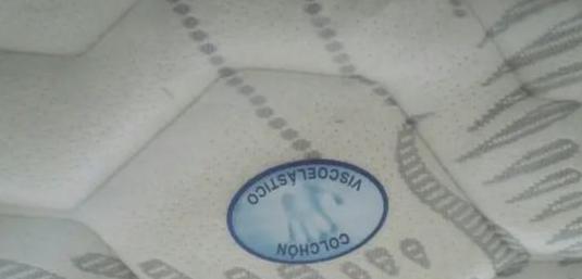 Colchón 150x190. muy poco uso