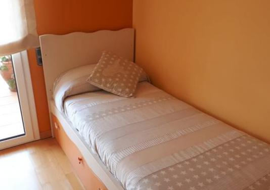 Conjunto de dormitorio. transporte incl.