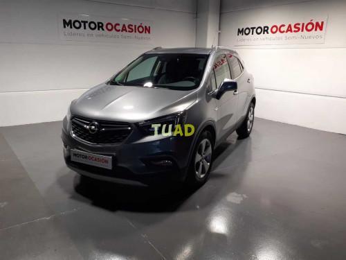 Opel Mokka X 1.4 TURBO 140CV
