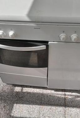 Cocina cinco fuegos gas butano