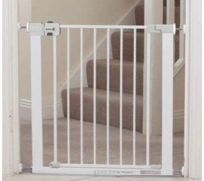 Barrera/puerta proteccion para niños
