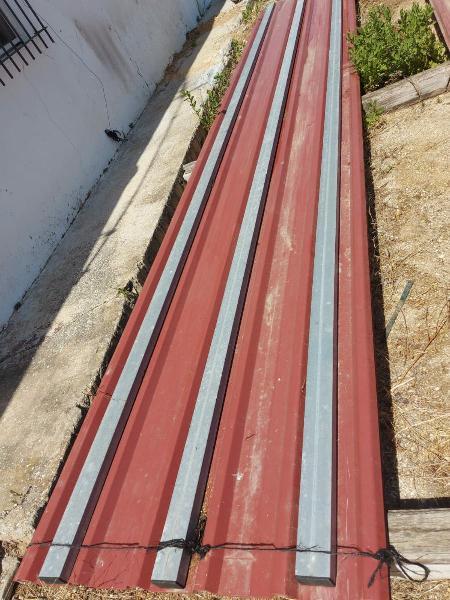 Materiales para instalaciones ganaderas