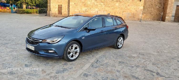 Opel astra sport 1.6cdti 136cv 2017 130