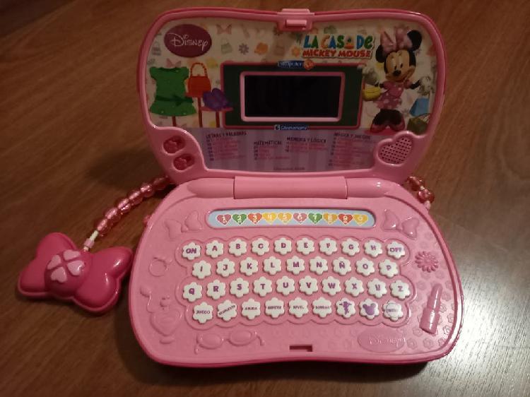 Ordenador portátil bolso. costo 30€