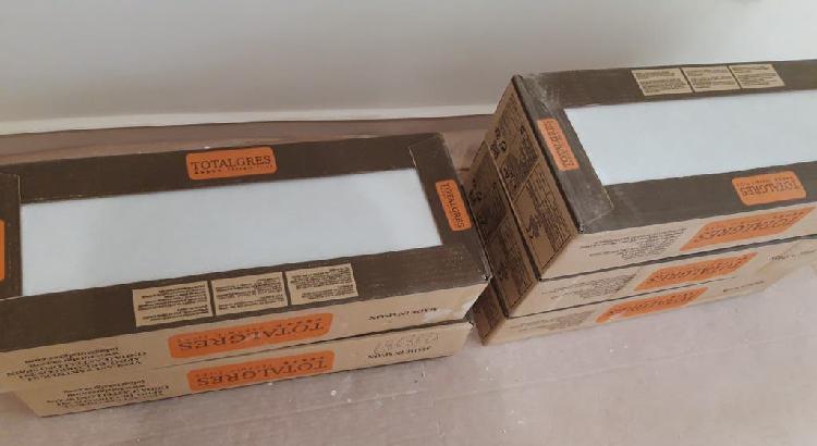 Revestimiento gris perla - bricor 5m2