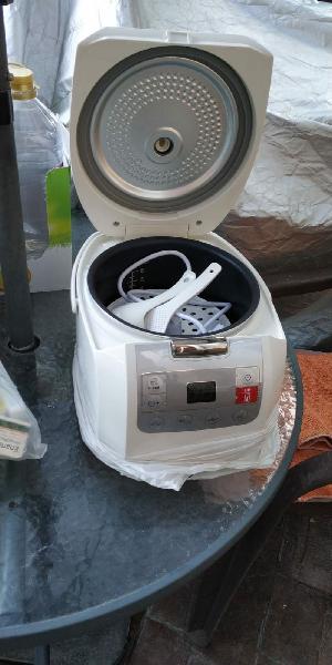 Robot cocina hsc400-11
