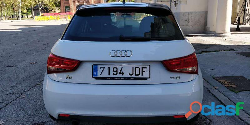 Audi A1 Sportback 1.2 TFSI Attraction 1