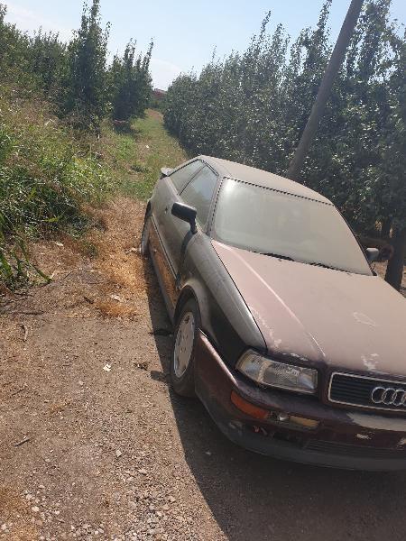 Audi cp audi cp 1999