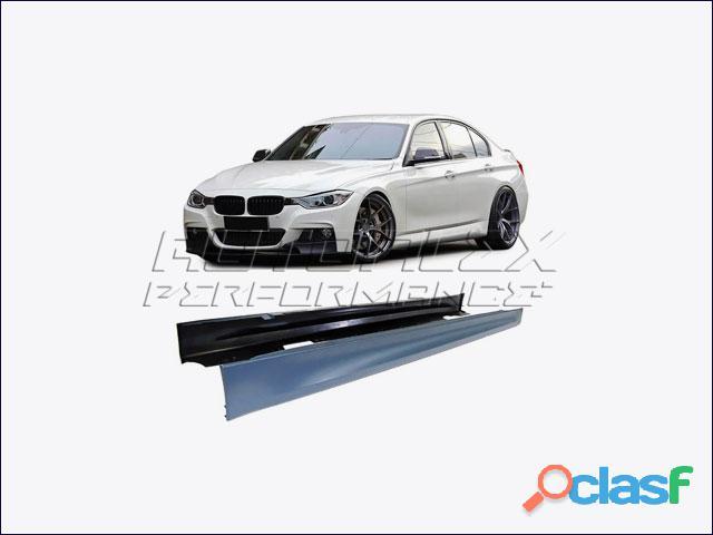 Faldones Pack M BMW F30 + F31