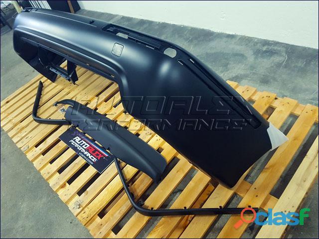 Parachoques Trasero Pack M BMW E39 3