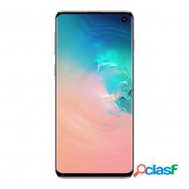 Samsung galaxy s10 8/128gb blanco libre