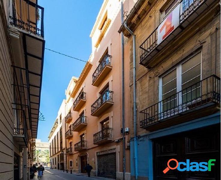 Edificio + Nave Garajes, en Barrio de La Seu. Centrico. 3
