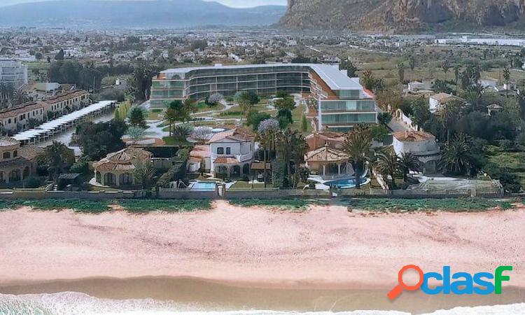 Ático nuevo de 3 dormitorios con terraza de 43 m2 con vistas al mar en Les Marines-Denia 1