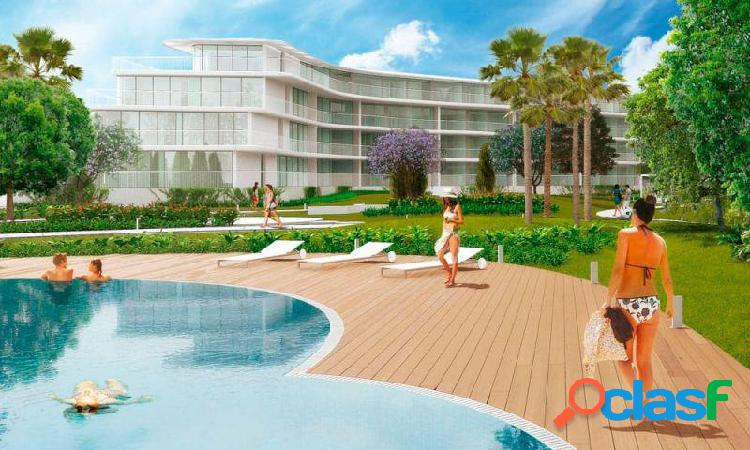 Ático nuevo de 3 dormitorios con terraza de 43 m2 con vistas al mar en Les Marines-Denia 2