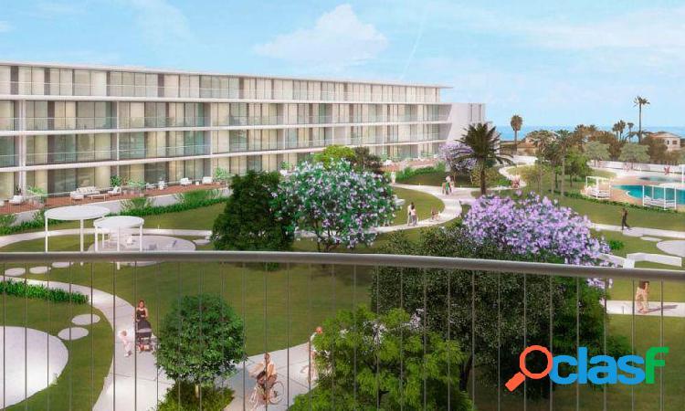Ático nuevo de 3 dormitorios con terraza de 43 m2 con vistas al mar en Les Marines-Denia 3