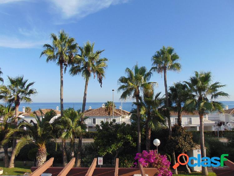 Preciosa vivienda con vistas al mar en La Cala de Mijas, por 199000€ 1