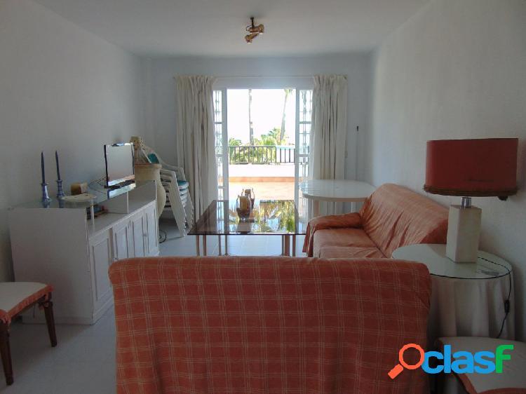 Preciosa vivienda con vistas al mar en La Cala de Mijas, por 199000€ 2