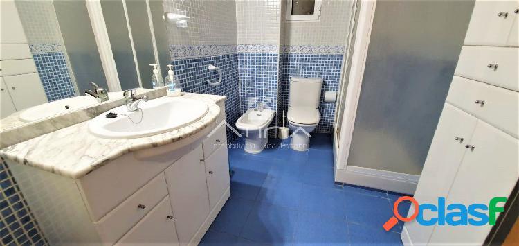 Apartamento reformado situado en 1ª linea playa de Daimús con vistas al mar, 3