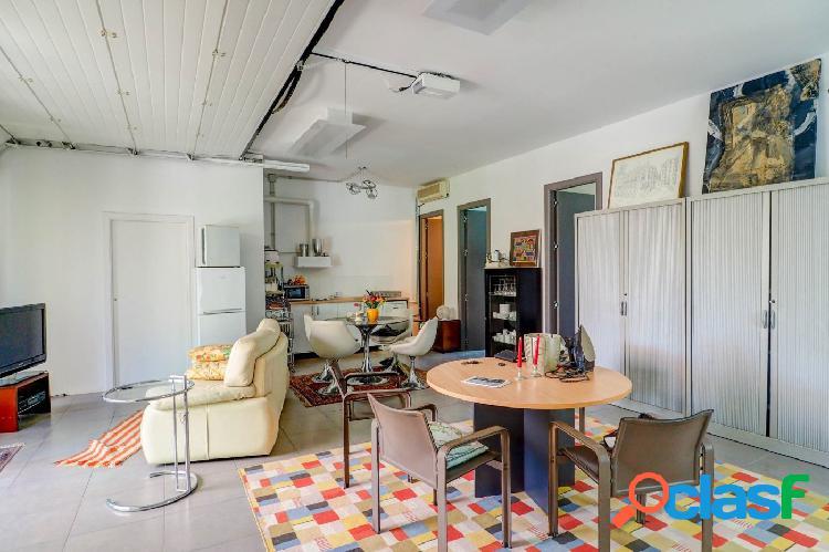Casa adosada en venta en mas d'en serra els cards de una sola planta con licencia turística.