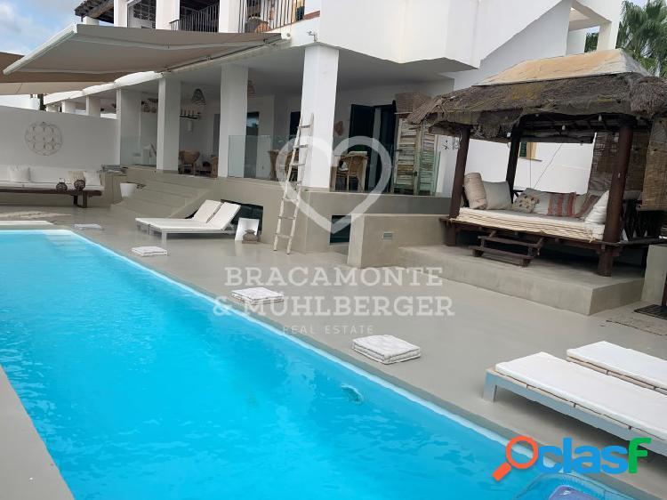 Precioso apartamento adosado en San Jordi
