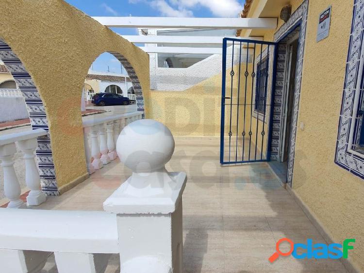 OCASIÓN Bungalow adosado 3 dormitorios con jardín en Camposol, Mazarron 2