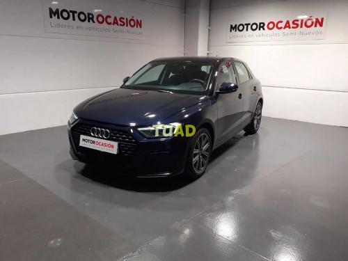 Audi a1 sportback 25 tfsi 95cv